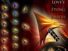 Love's Dying Embers