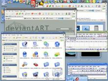 Desktop Jan 2005