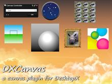 DXCanvas Plugin