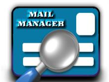 Chrysanth Mail Manager