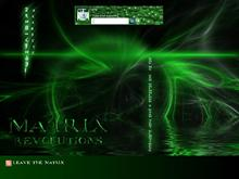 I.t.C.o.t.Matrix Revolutions