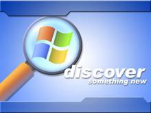 discover xp
