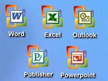 FIL Office icons