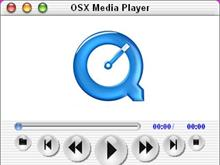 OSX Media Player