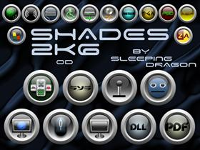 Shades 2K6 for Object Dock