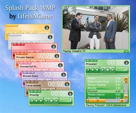 Splash Pack WMP