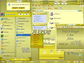 Alive PC Golden Edition by-MM