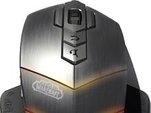 World of Warcraft MMO Gaming Mouse
