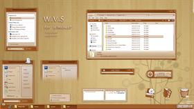 W.V.S for windows7