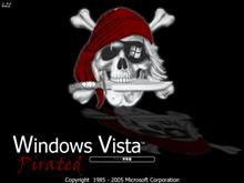 Vista (Pirated)