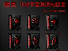 SE Interface (pack 1)
