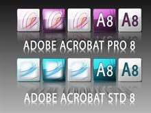 Adobe Acrobat 8 CS3