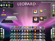 OS X Leopard Dock Pack