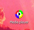 Mediaplayer icon
