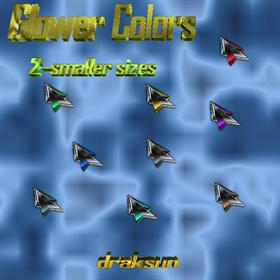 Glower Colors (2 smaller sizes)