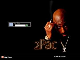 2Pac - Rest In Peace