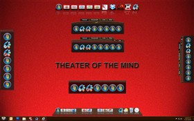 Theater of the Mind Docks