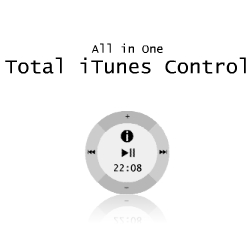 Advanced iTunes Control