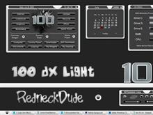 100 DX  Light (Boxxi Tribute)