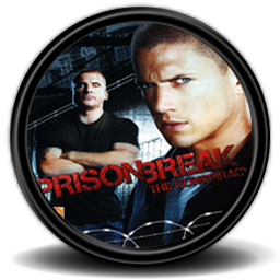Prison Break Conspiracy
