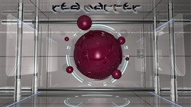 Red Matter In Cold Fusion