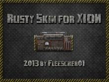 Rusty _Skin