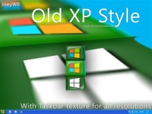 Old XP Style
