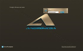 Andromeda_Wide-Logon