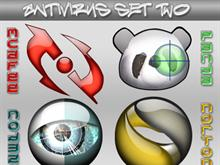 Antivirus Set Two