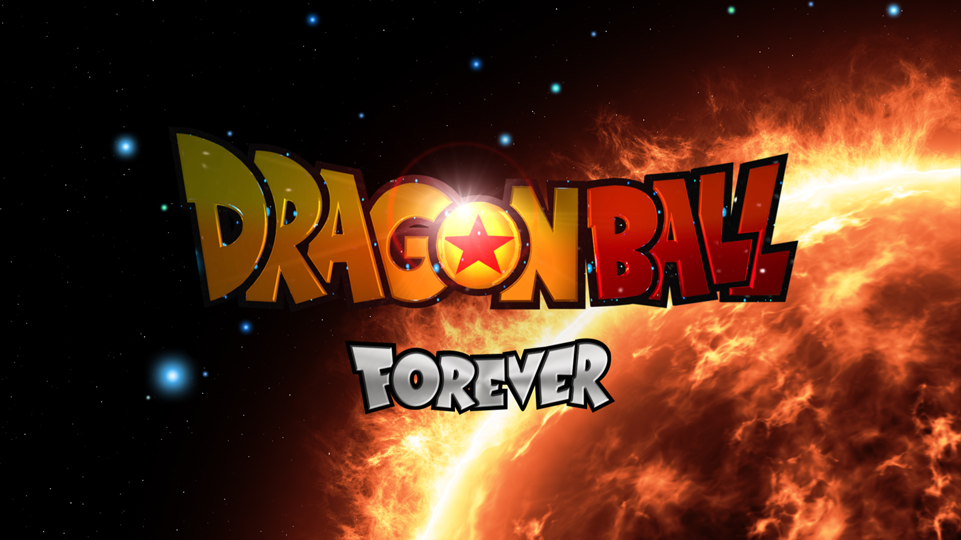 Dragon Ball Tittle HD