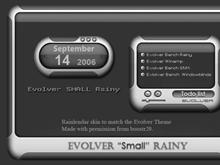 Evolver  Small RL