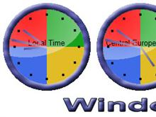 Windows Clock