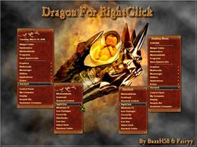 Dragon RightClick
