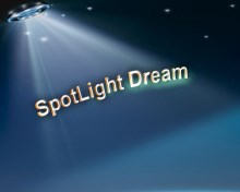 SpotLight Dream