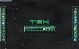 Tek Tabbed & Side Docks